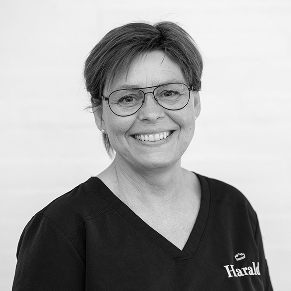 Klinkassistent Anni Pilgaard Christensen