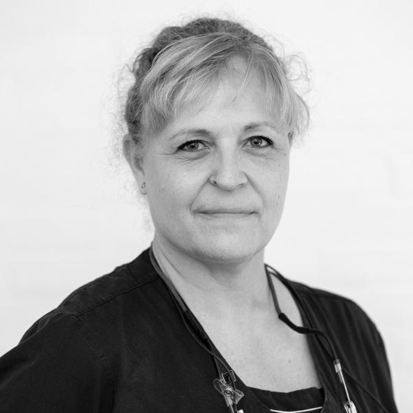 Tandlæge og Partner Bente Hutters Skjødt