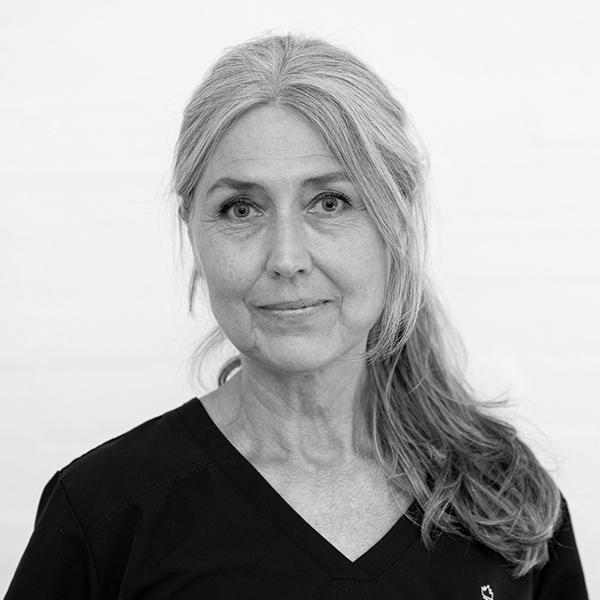 Tandplejer Lisbeth Mellerup