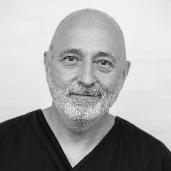 Tandlæge og Partner Niels Skjødt