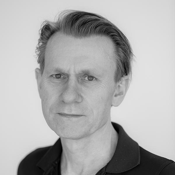 Tandlæge og partner Torben Schønwaldt
