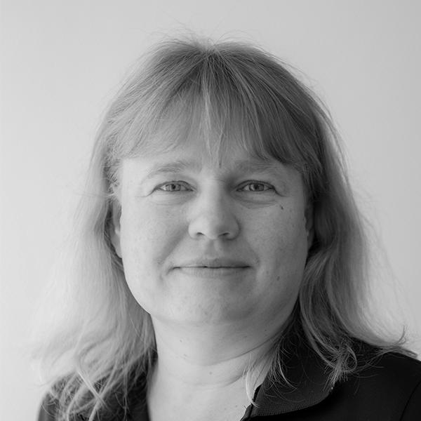 Klinikassistent Gitte Lykke Nielsen