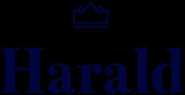 Harald.dk Logo